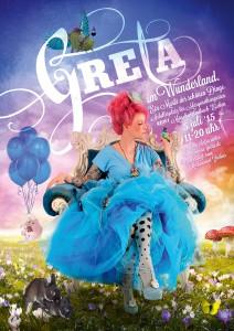Greta 2015