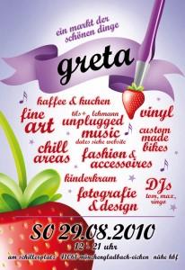 greta 2010